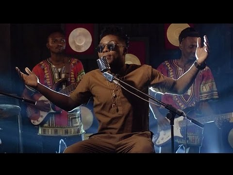 Reekado Banks - Ladies and Gentlemen ( Official Music Video )