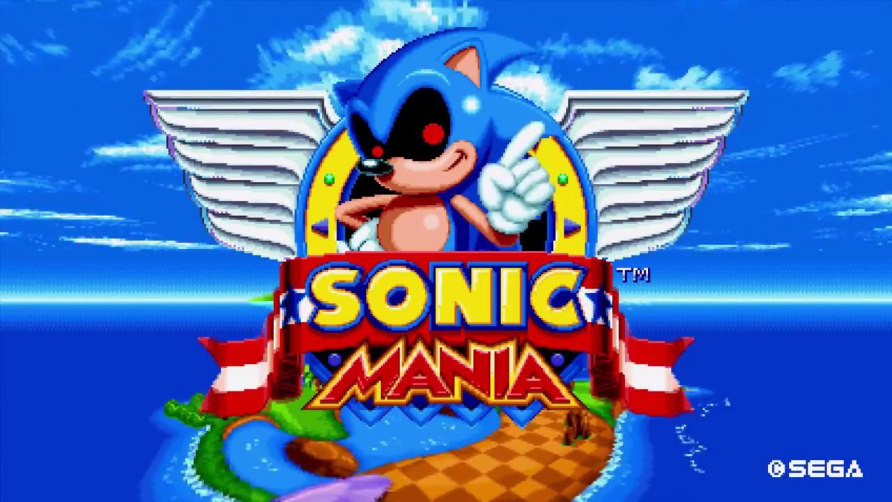 Sonic EXE Mania: Updated Mod Showcase