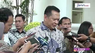 Jokowi Amanatkan Tak Boleh ada Partai lagi dari Golkar