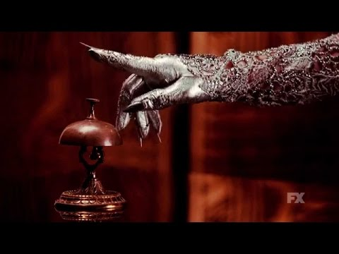 American Horror Story: Hotel | Episode 1 | Checking In | Review