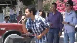 Adolfo Acosta - Guapa (Fama Y Talento En San Blas)