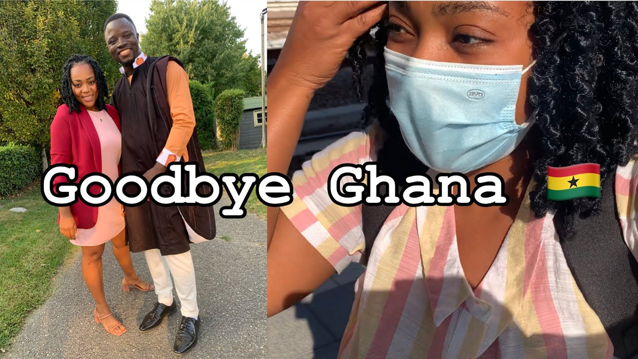 Download I left Ghana after 5 months || Traveling back to Italy || meeting with @Magraheb TV