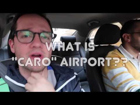 EGYPT TRAVEL VLOG | Cairo Airport & Giza Hotel
