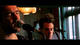 LAWSON LEARN TO LOVE AGAIN LIVE ACOUSTIC VERSION