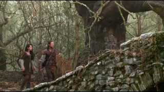 Snow White and the Huntsman [Behind The Scenes II]