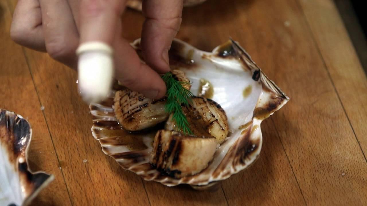 Globe Cooker Kuchnia W Pigułce Zwiastun Kuchni