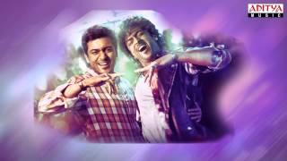 vuclip Kommalani Full Song With Lyrics - Brothers Telugu Movie