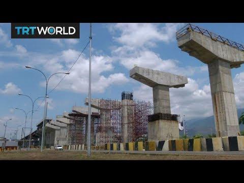 Money Talks: Stalled construction sites in Venezuela