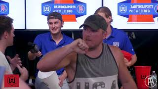 Barstool Sports Does Wicked Big Flip Cup