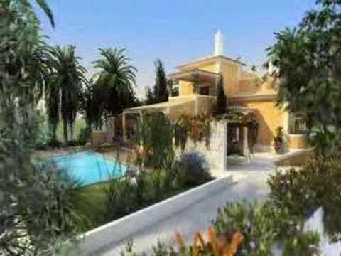 Cascade Resort Lagos Portugal