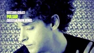 Gustavo Cerati - Pulsar (Cristian Poow Remix)