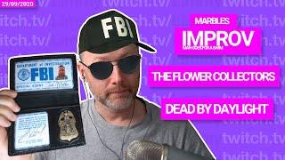 Limmy Twitch Archive // Improv…