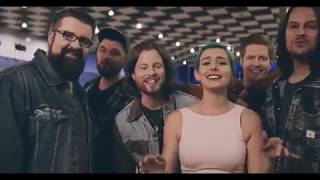 Home Free - Meant To Be feat. Lisa Cimorelli (COVER PREVIEW)