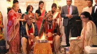 Neeral and Anu - Gay Hindu Wedding Ceremony highlights