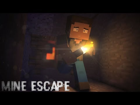 Escape Room Minecraft Server