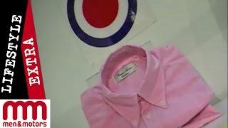 Mod Clothing: The Quadrophenia Look