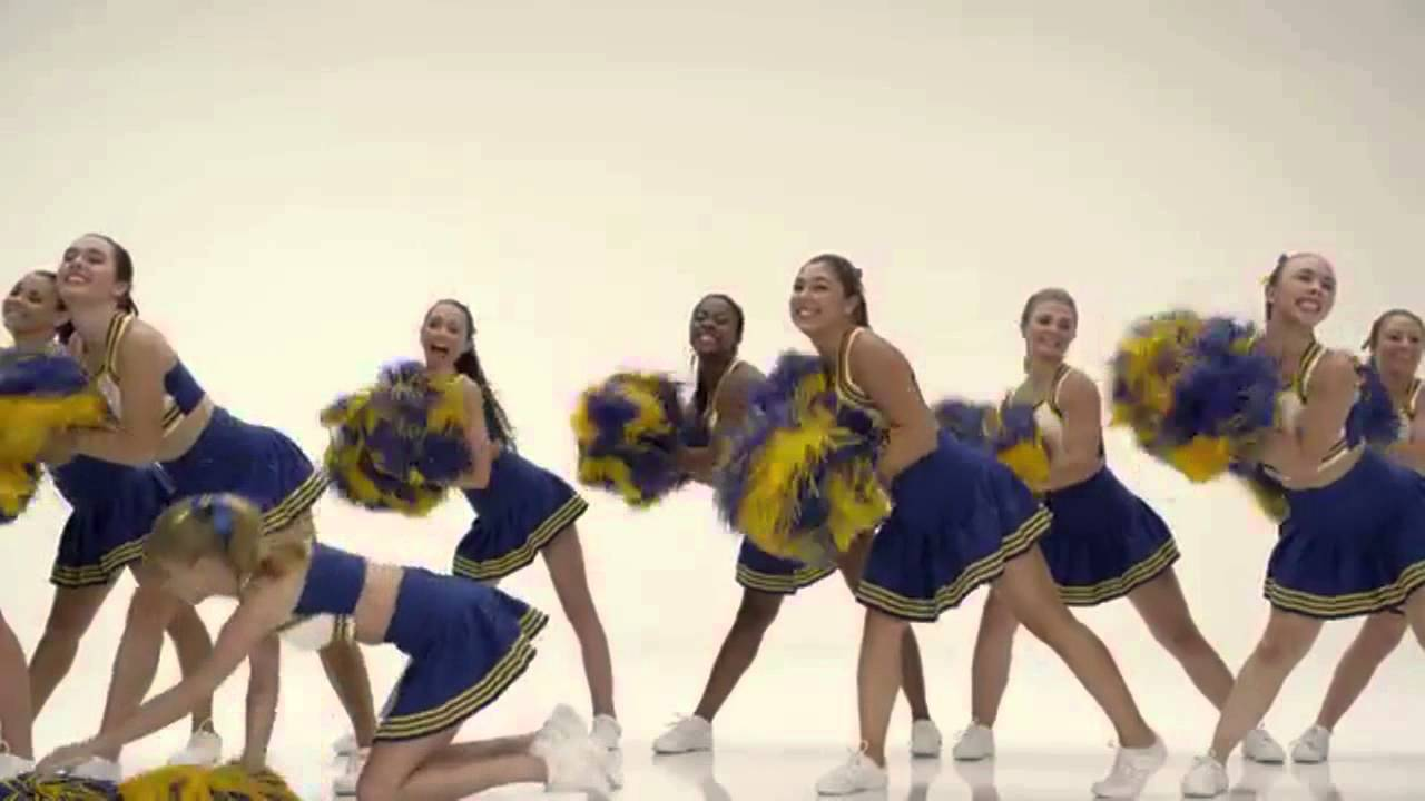 Taylor Swift Cheerleader Youtube