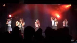 愛乙女☆DOLL(ラブリードール) 4thオリジナル曲『壊して、純情』作曲:CHE...
