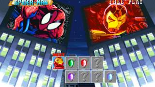 Marvel Super Heroes ~ Spiderman 【TAS】