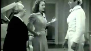 Judy Garland quick clip - Everybody Sing 5
