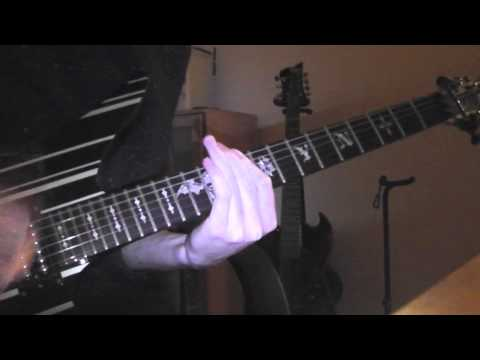 Avenged Sevenfold  Critical Acclaim Guitar