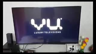 VU TV review | 50D6535 | 49 inch | Full HD LED TV