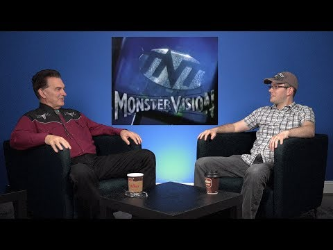 Joe Bob Briggs Interview (Cinemassacre)