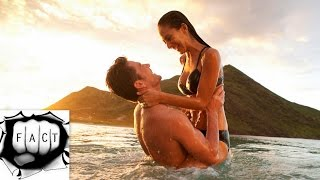 Top 10 Best Honeymoon Destinations 2015