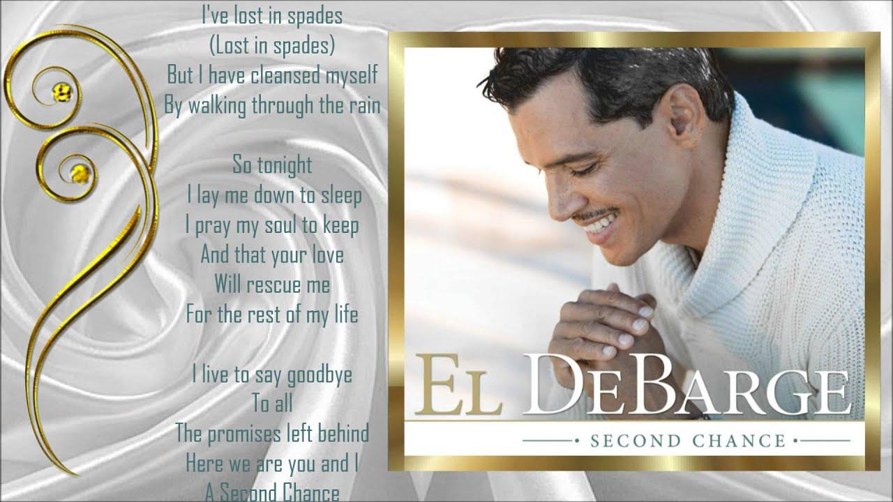 DEBARGE - I LIKE IT LYRICS - SongLyrics.com