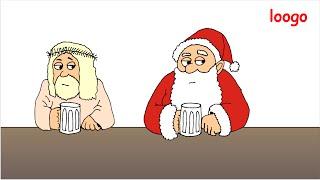 Was für ein Weihnachten!   Teil 1