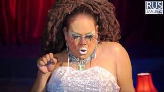 RUS Samui TV  'Удивительный Самуи'  Кабаре шоу трансвеститов 'Moulin Rouge'