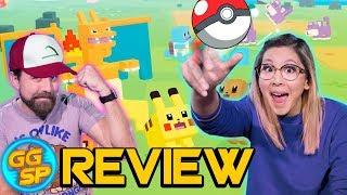 Pokémon Quest | Game Review