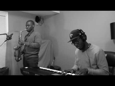 Gospel Worship Medley I Ft. John Eniolu on Sax