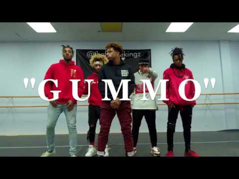 GUMMO - @6ix9ine_ | @THEFUTUREKINGZ