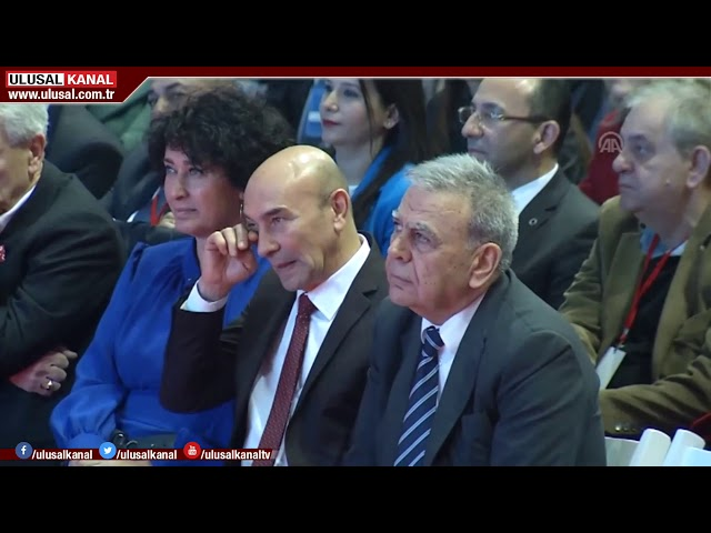 Kılıçdaroğlu: Bizi eleştiriyorlar, onunla bununla ittifak yaptık diye