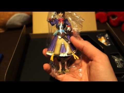 WILD ARMS Advanced 3rd PREMIUM BOX Japan Import | Las reliquias de Yuluga