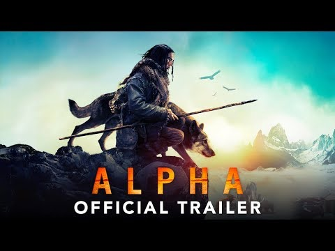 ALPHA - Official Trailer #2 (HD)
