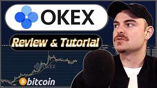 Okex Exchange FULL Tutorial - Trade Bitcoin Futures, Spot, Options, Derivatives & More!