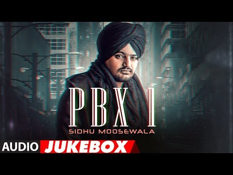 Sidhu Moose Wala: PBX 1 | Full Album | Audio Jukebox | Lates