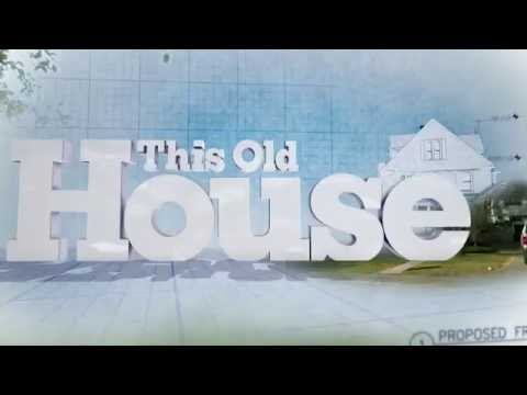 This Old House comes to Detroit!