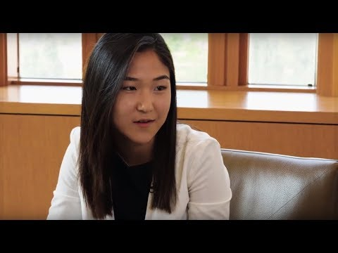 Ugrad Deep Dive: On Campus At Olin Business School At Washington University In St. Louis