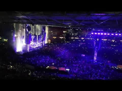 Rammstein - Ohne Dich 22.8.2019 Vienna Ernst Happel Stadium 10/10