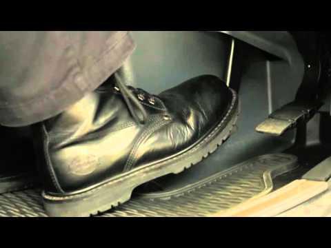 Scania Handover Series - 24 Retarder