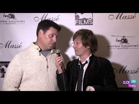 Masse Film : Jonathon Ruckman