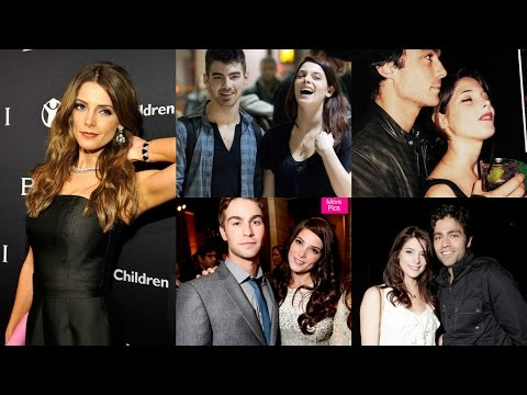 Boys Ashley Greene Dated!