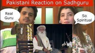 How Pakistani Muslims Reacts To SadhGuru | The Purpose of Life | Open Different Perspective Of Life