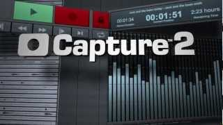 PreSonus—Capture 2—Overview