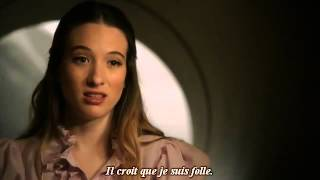 Once Upon A  Time in Wonderland trailer 1 vostfr