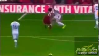 ملخص مباراة ليفربول و هدرسفيلد بتاريخ 30-1-2018 -شاشة كاملة-محمد صلاح يحرز هدفين عالميين
