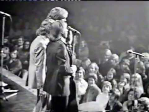 Bee Gees Live At Festival Hall, Melbourne 1971
